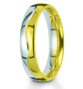 Svadobné prstene - Obrázok č. 1