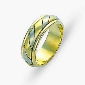 Svadobné prstene - Obrázok č. 4