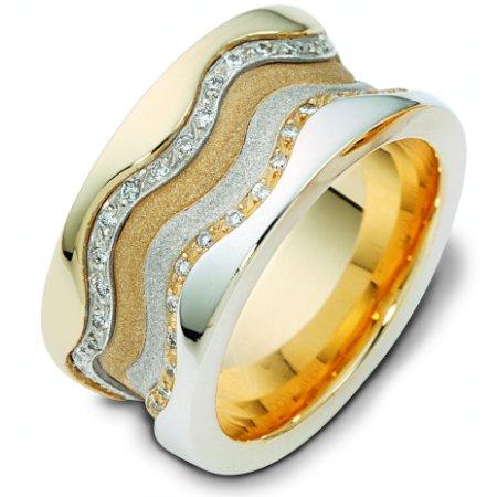 Svadobné prstene - Obrázok č. 7