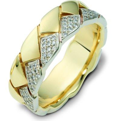 Svadobné prstene - Obrázok č. 11