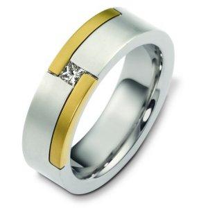 Svadobné prstene - Obrázok č. 12