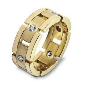 Svadobné prstene - Obrázok č. 13