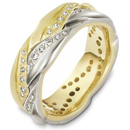 Svadobné prstene - Obrázok č. 15