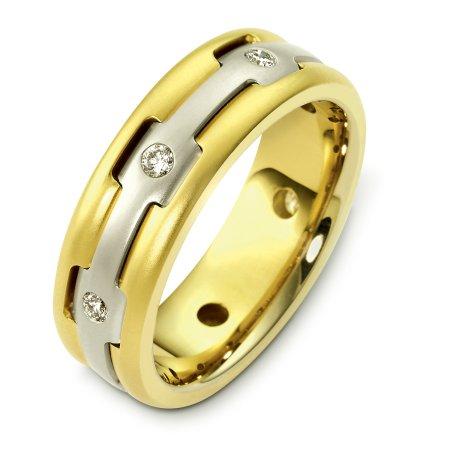 Svadobné prstene - Obrázok č. 18
