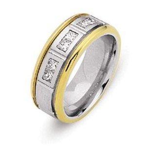 Svadobné prstene - Obrázok č. 21
