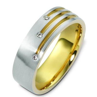 Svadobné prstene - Obrázok č. 26