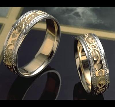 Svadobné prstene - Obrázok č. 33