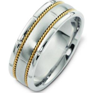 Svadobné prstene - Obrázok č. 34