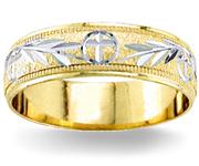 Svadobné prstene - Obrázok č. 38