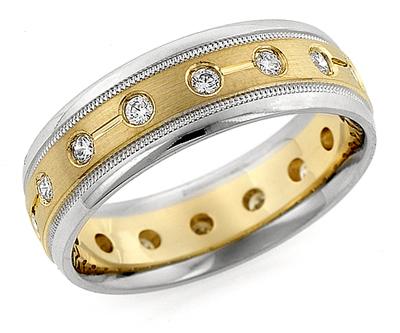 Svadobné prstene - Obrázok č. 40