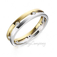 Svadobné prstene - Obrázok č. 42