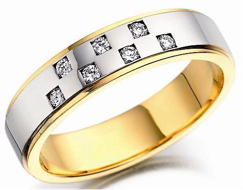 Svadobné prstene - Obrázok č. 46