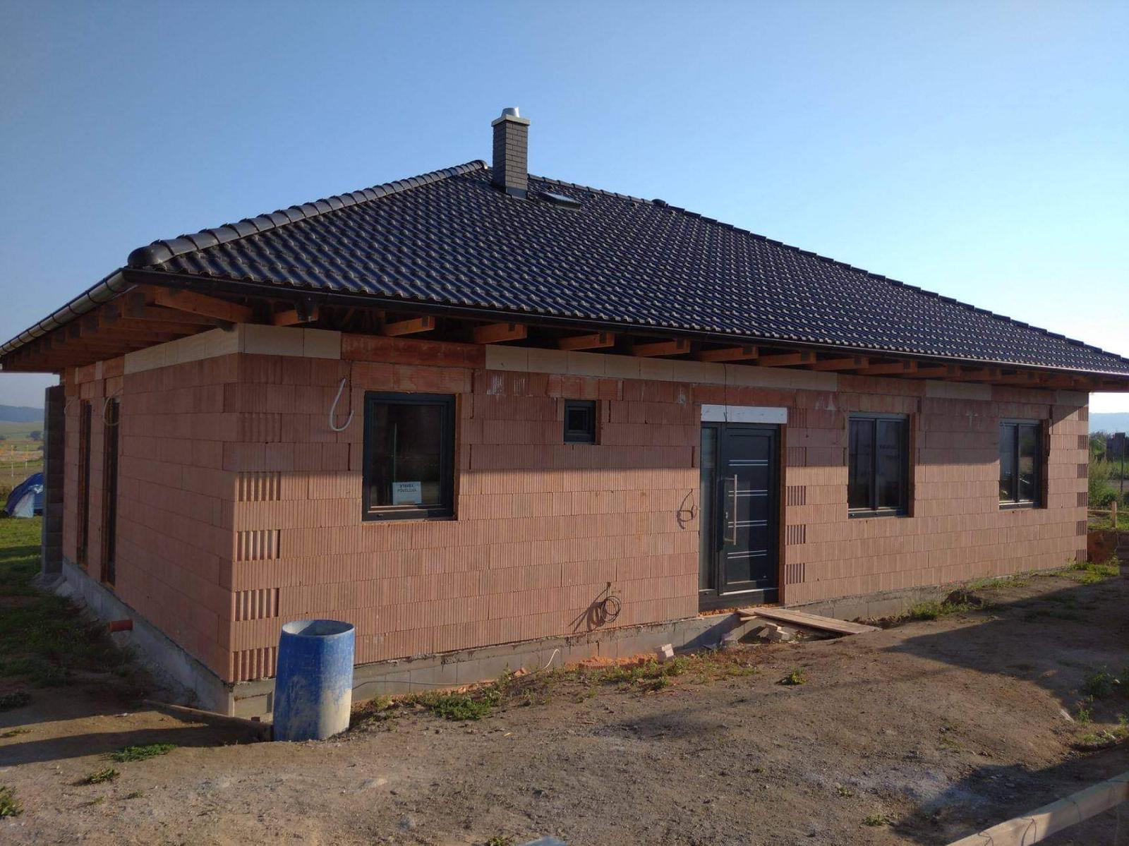 @tercak185 ano,my máme dům... - Obrázek č. 1