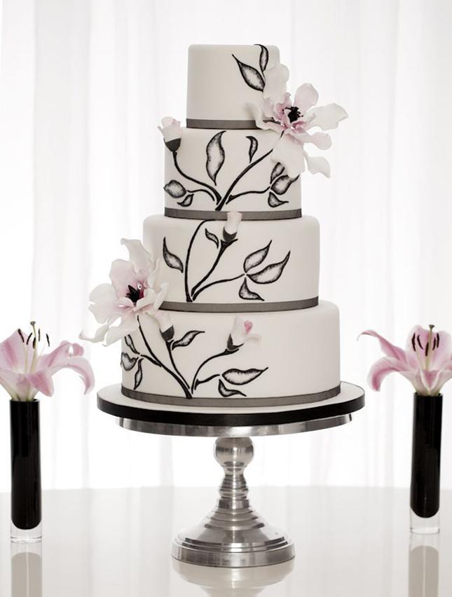 Malované dorty - Obrázek č. 10