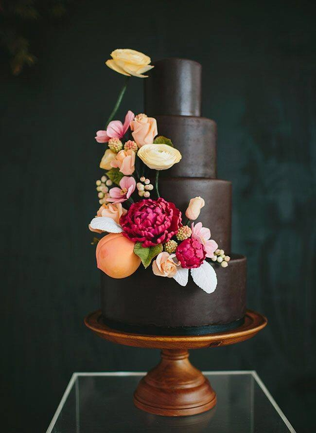 2014 Cake Trends - Wow