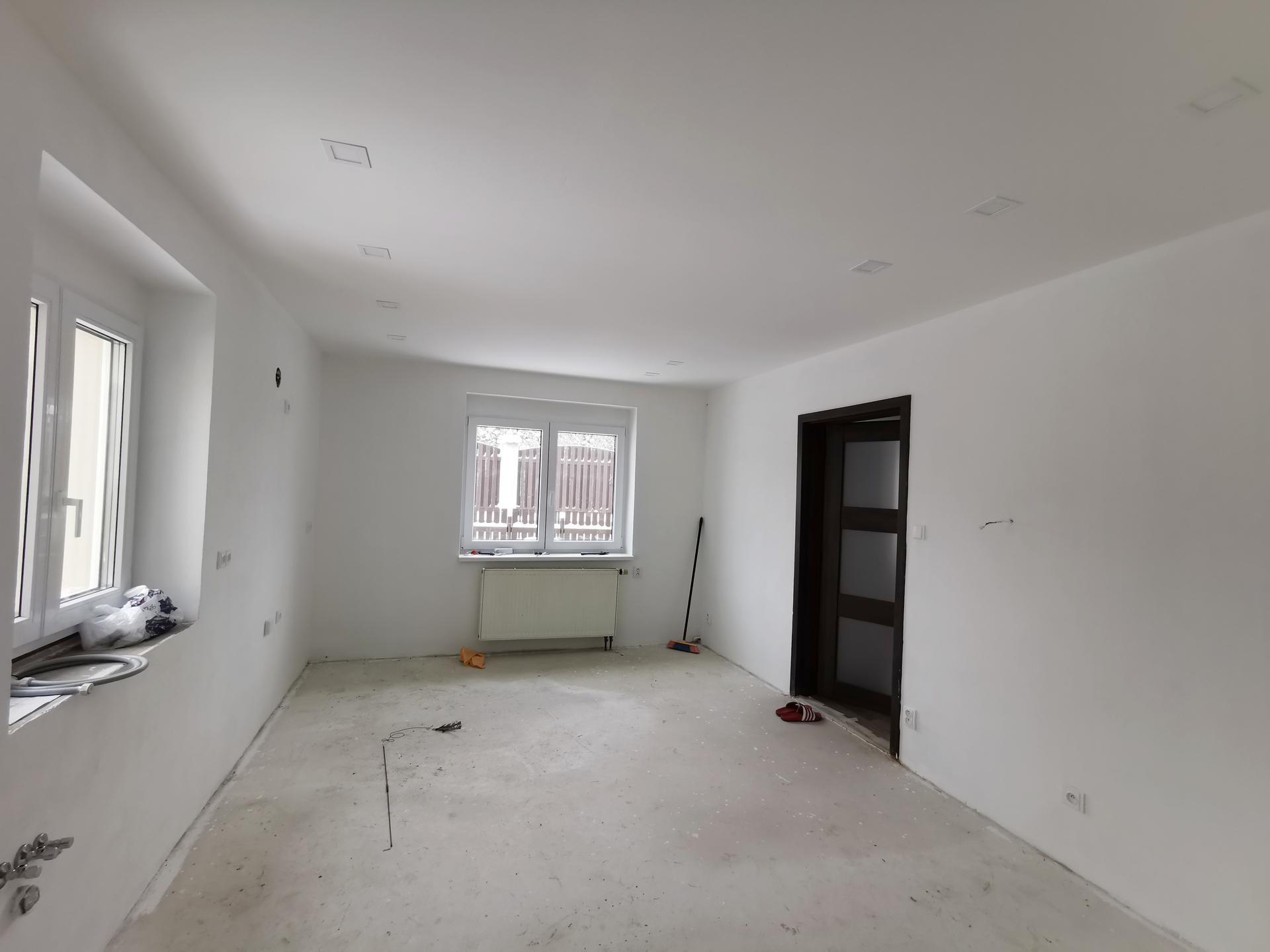 Kuchyně - rekonstrukce - Obrázek č. 22