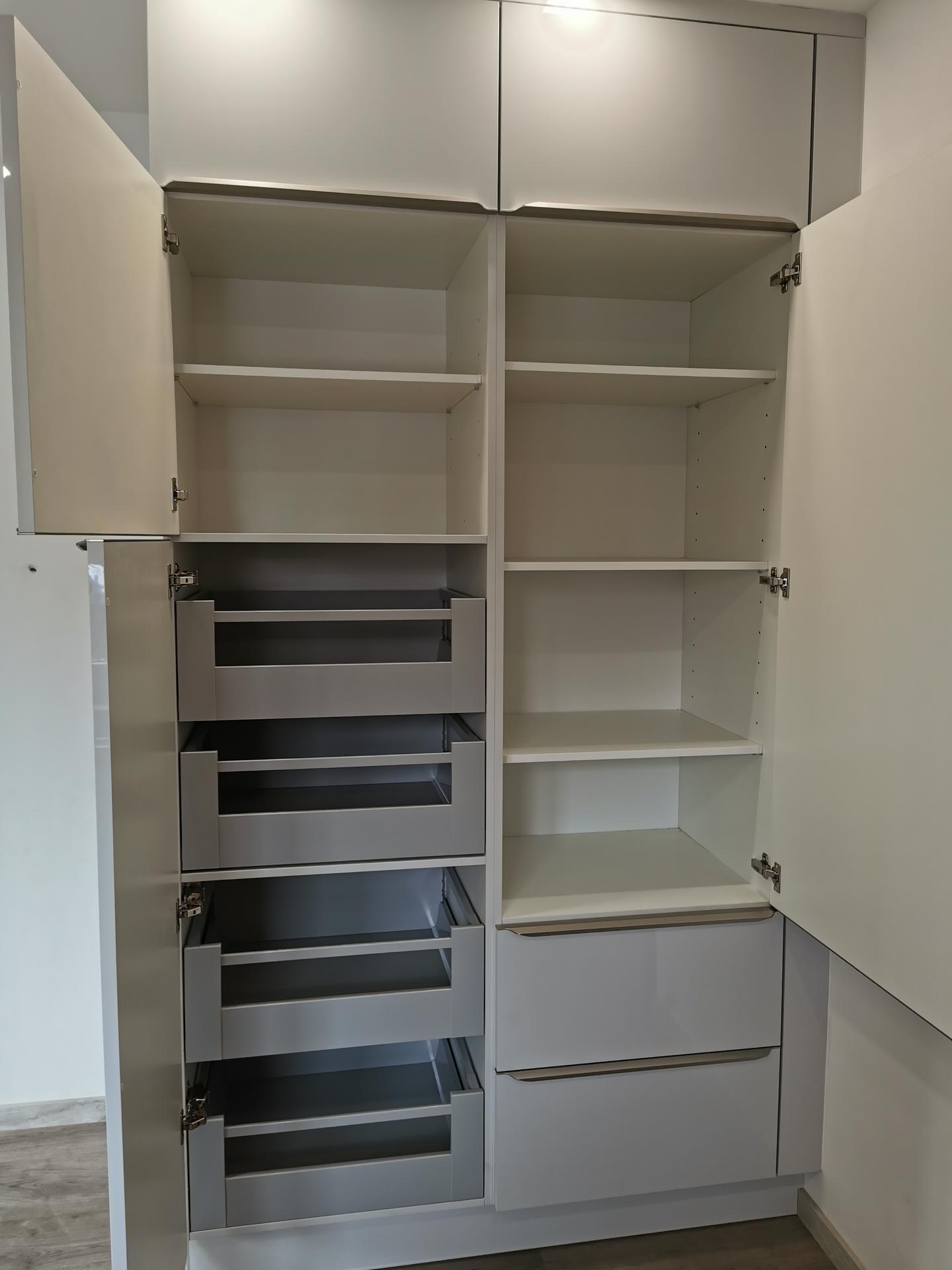 Kuchyně - rekonstrukce - Obrázek č. 32