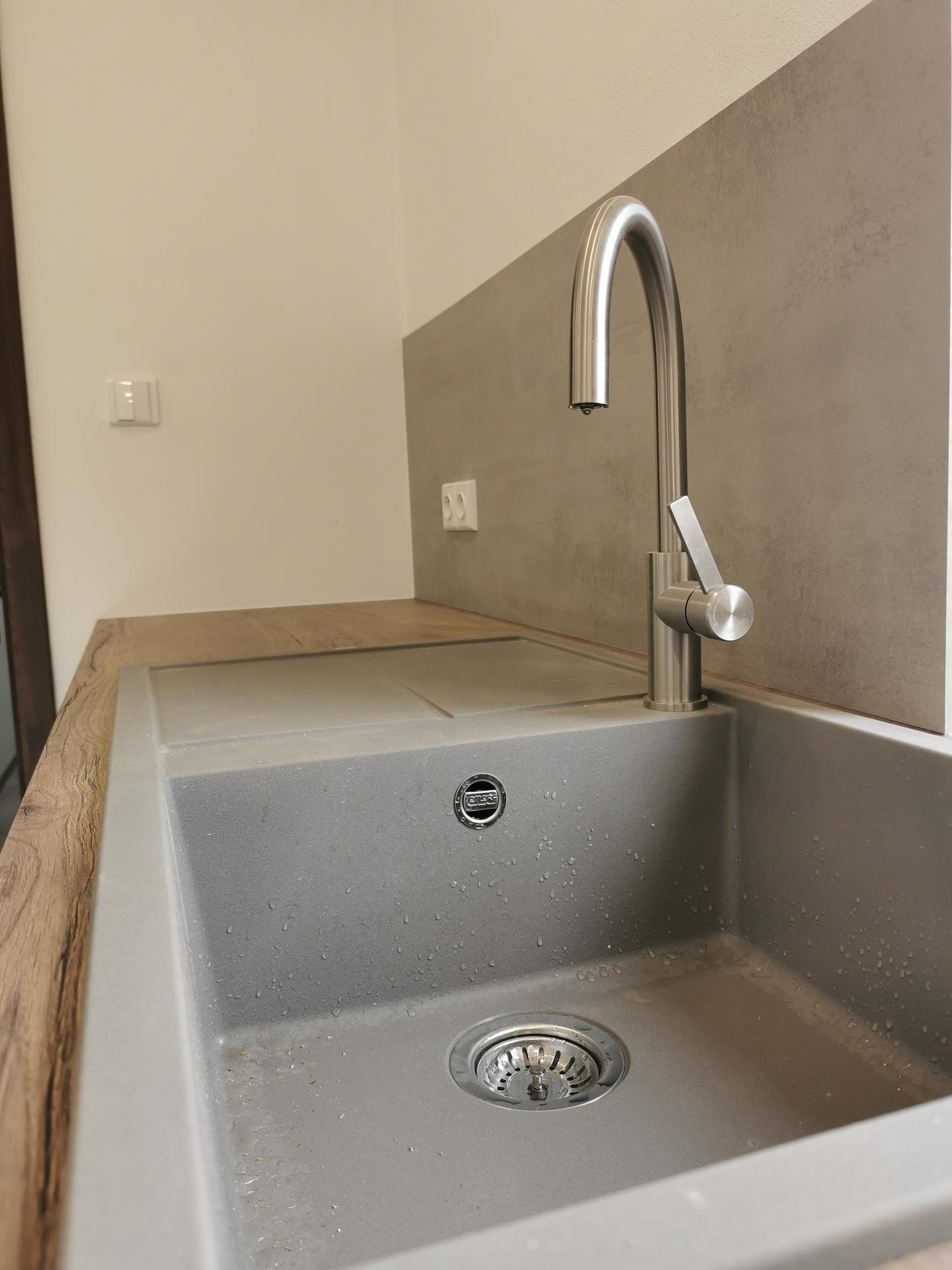 Kuchyně - rekonstrukce - Obrázek č. 34