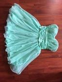 Mentolové šaty, 36
