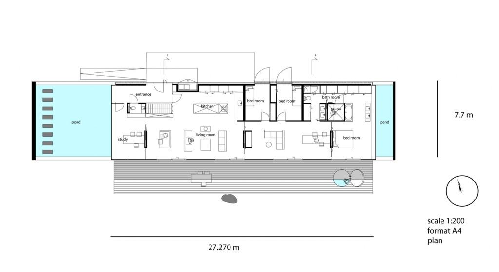 Domy, které mě zaujaly - Obrázek č. 2