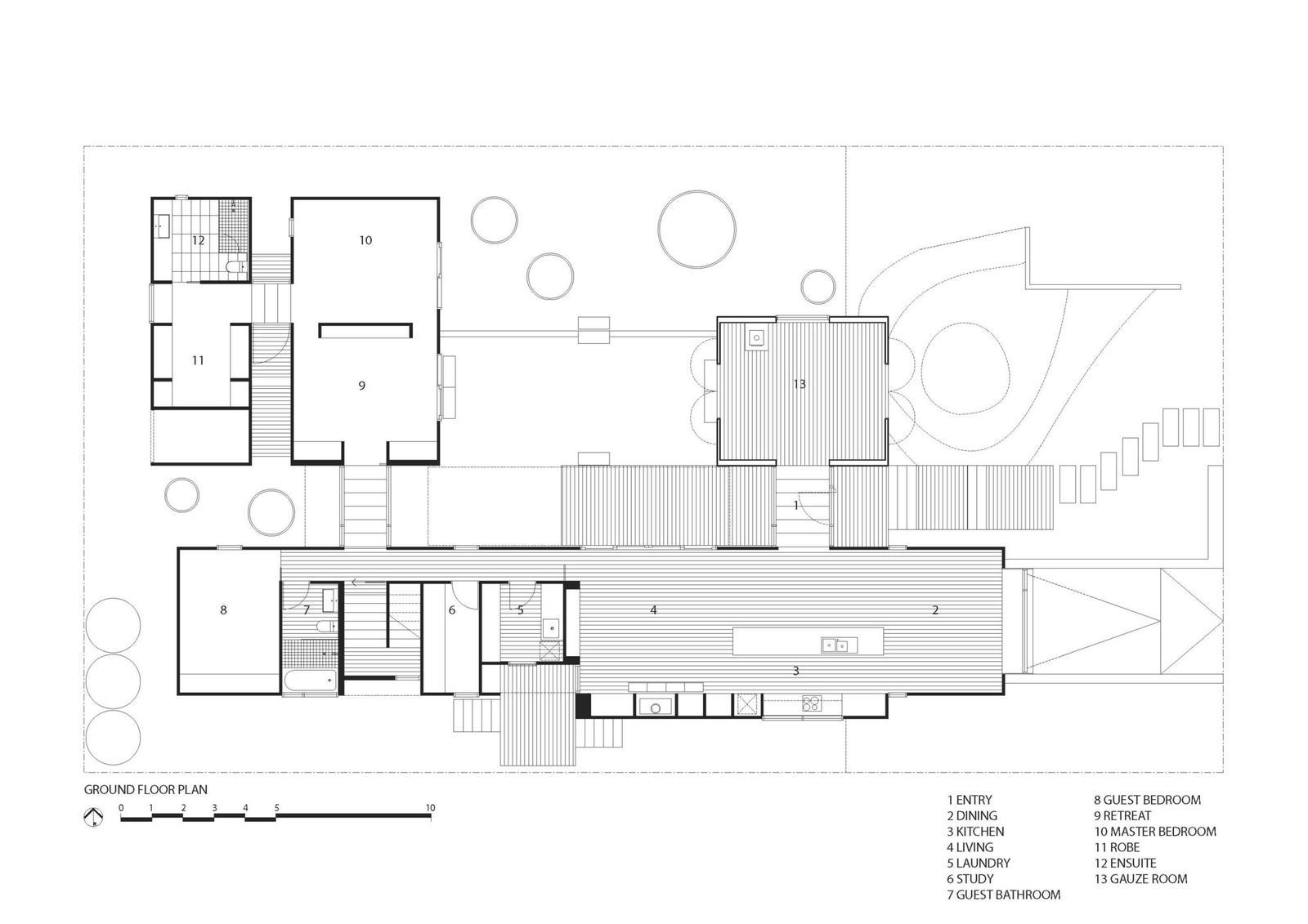 Domy, které mě zaujaly - Obrázek č. 14