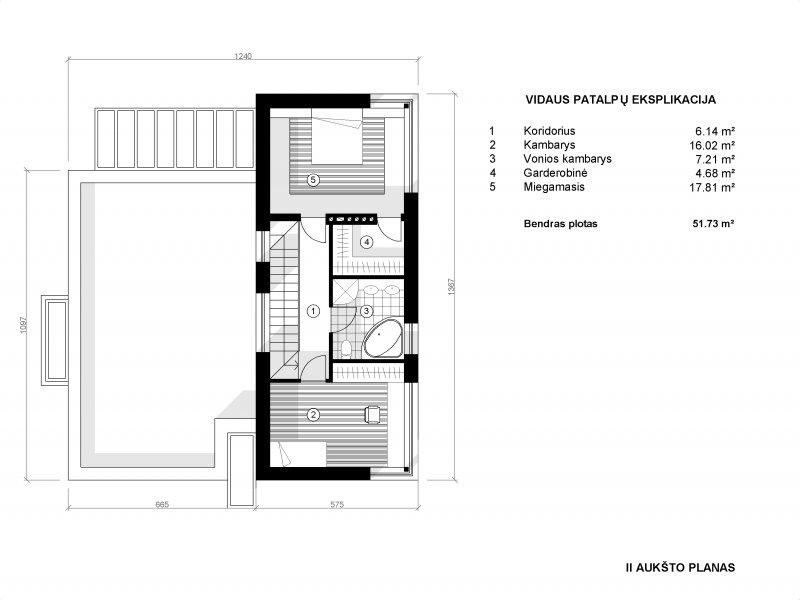 Domy, které mě zaujaly - Obrázek č. 73