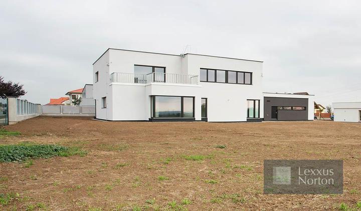 Domy, které mě zaujaly - Obrázek č. 82