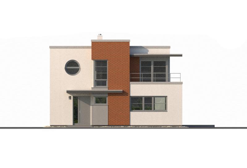 Domy, které mě zaujaly - Obrázek č. 89