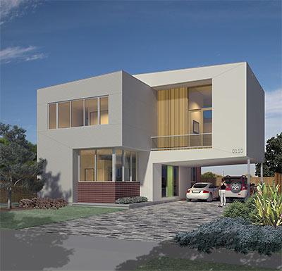 Domy, které mě zaujaly - Obrázek č. 12