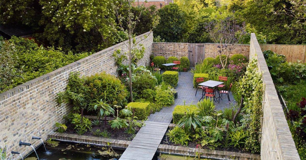 Zahrada bez klasického trávníku - Obrázek č. 8