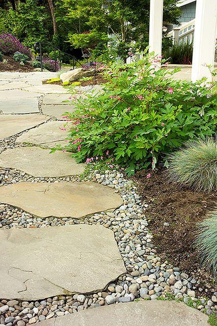 Zahrada bez klasického trávníku - Obrázek č. 21