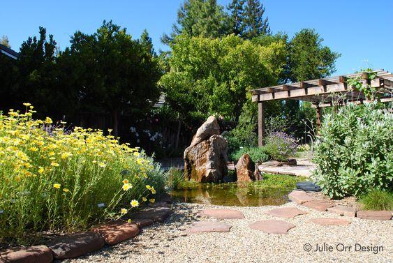 Zahrada bez klasického trávníku - Obrázek č. 26