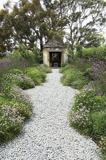 Zahrada bez klasického trávníku - Obrázek č. 32