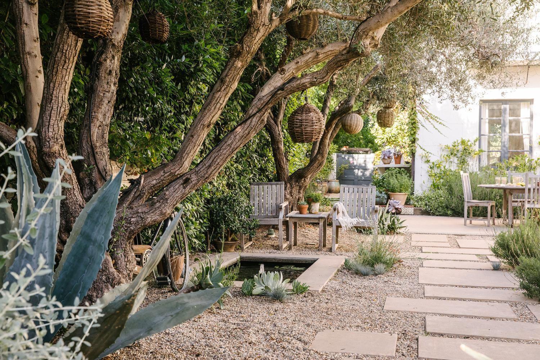 Zahrada bez klasického trávníku - Obrázek č. 36