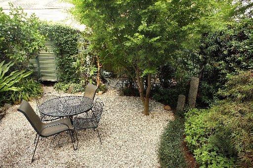 Zahrada bez klasického trávníku - Obrázek č. 54