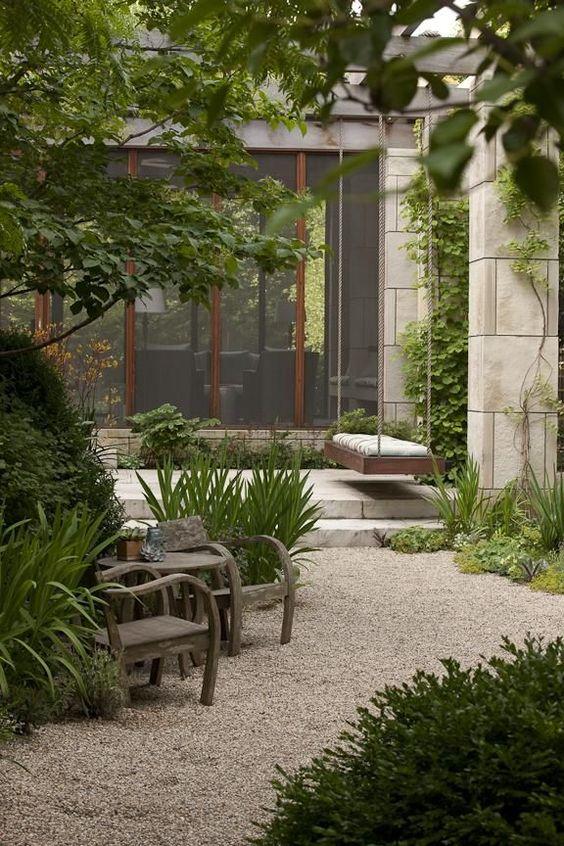 Zahrada bez klasického trávníku - Obrázek č. 58