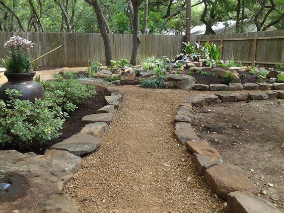 Zahrada bez klasického trávníku - Obrázek č. 59
