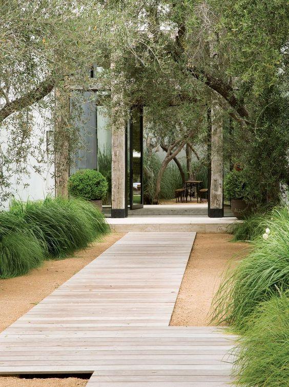 Zahrada bez klasického trávníku - Obrázek č. 61
