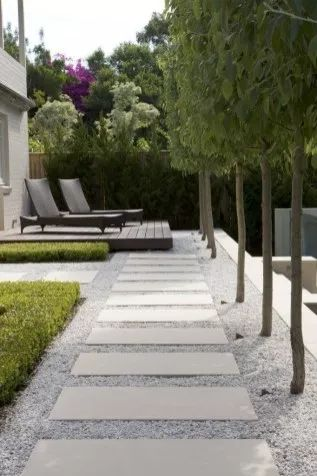 Zahrada bez klasického trávníku - Obrázek č. 62