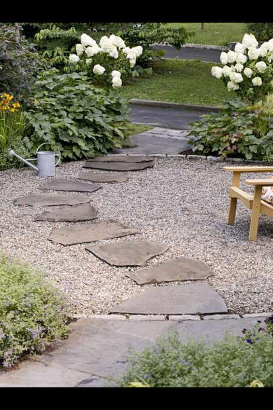 Zahrada bez klasického trávníku - Obrázek č. 63