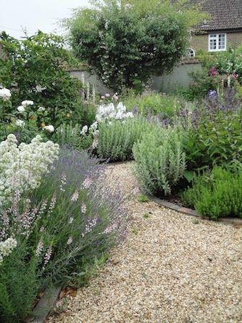 Zahrada bez klasického trávníku - Obrázek č. 66