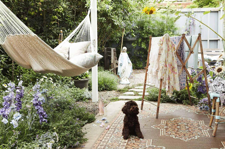 Zahrada bez klasického trávníku - Obrázek č. 68
