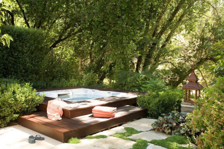 Zahrada bez klasického trávníku - Obrázek č. 73
