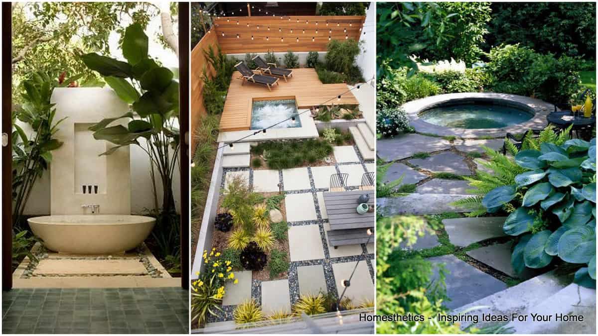 Zahrada bez klasického trávníku - Obrázek č. 74