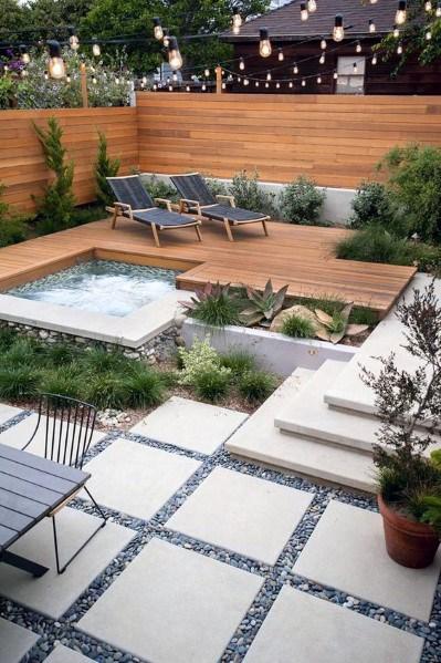 Zahrada bez klasického trávníku - Obrázek č. 85