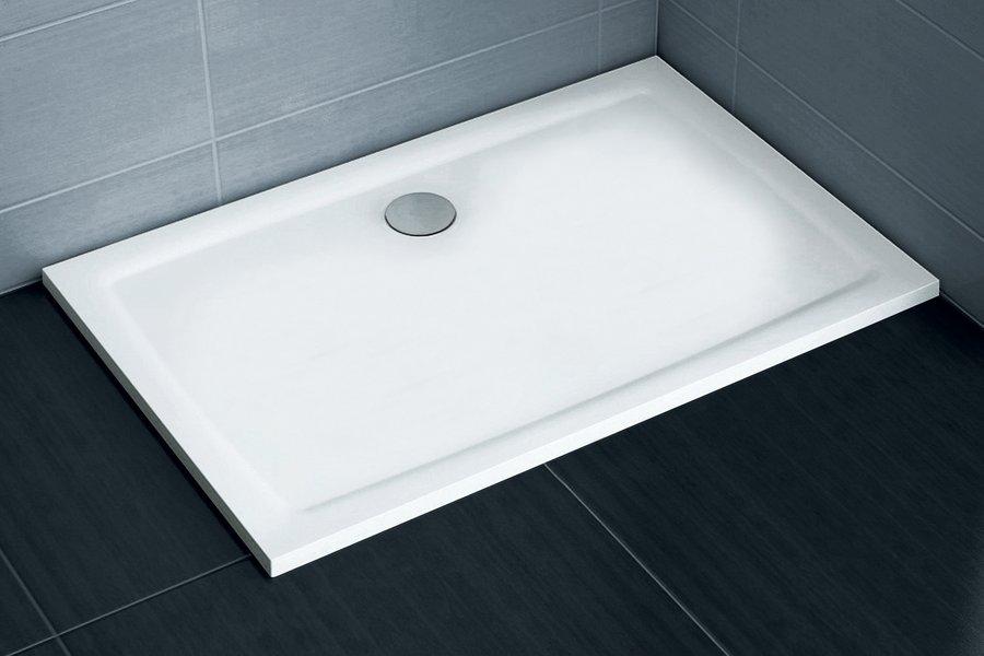 Sprchová vanička Ravak GIGANT PRO CHROME 120/80  - Obrázek č. 2