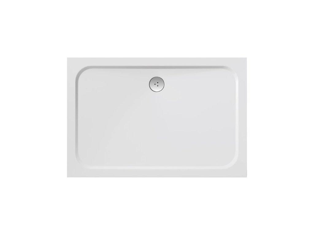 Sprchová vanička Ravak GIGANT PRO CHROME 120/80  - Obrázek č. 3