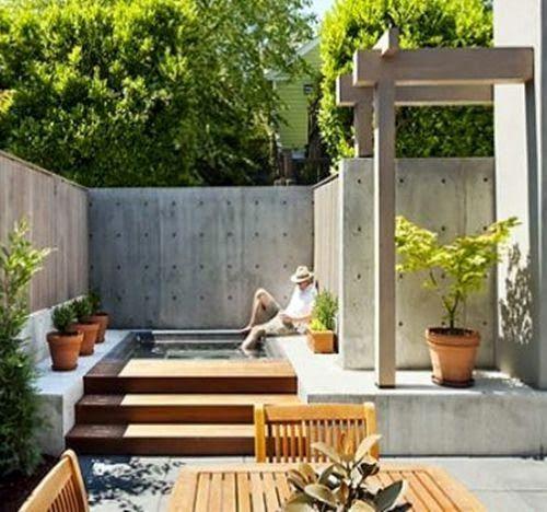 Zahrada bez klasického trávníku - Obrázek č. 105