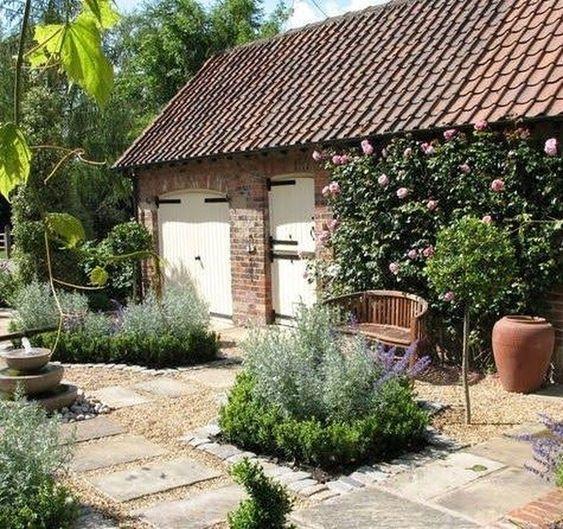 Zahrada bez klasického trávníku - Obrázek č. 100