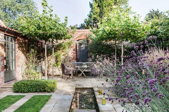 Zahrada bez klasického trávníku - Obrázek č. 101